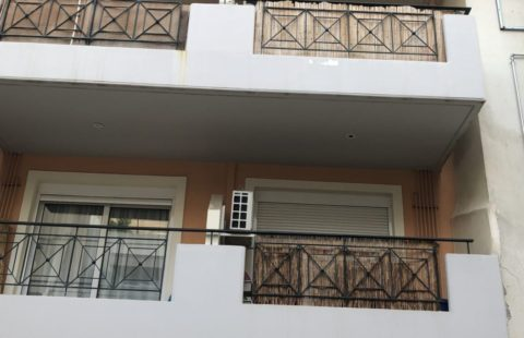 Apartment in Pangrati,Athens (SOLD)