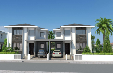 Larnaca,Aradipou Homes