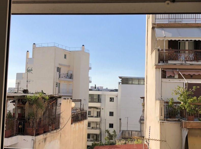 Investment studio apartment