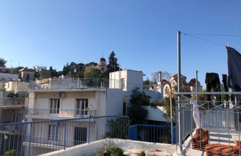 Νεοκλασσικό στο κέντρο της Αθήνας
