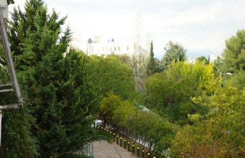 Apartment in Metz,Athens   SOLD
