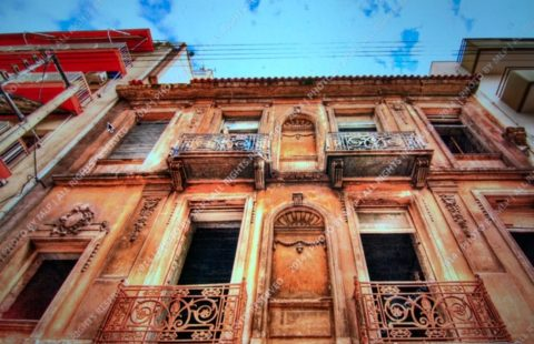 Classical house for sale, Piraeus