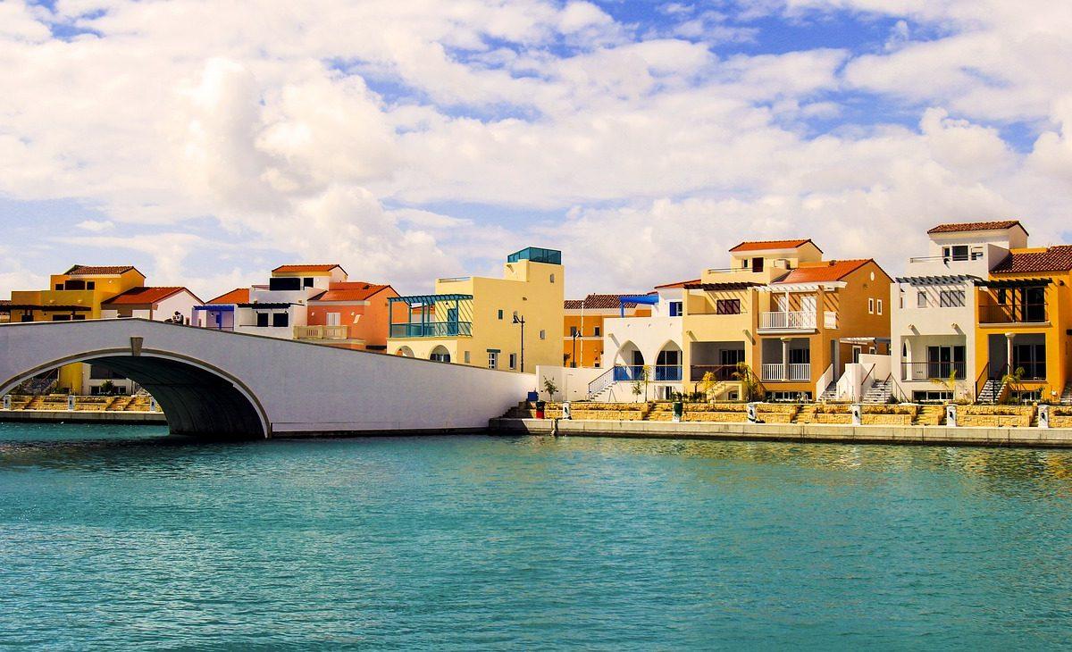 Κρούση στην κατασκευή νέων κατοικιών στην Κύπρο