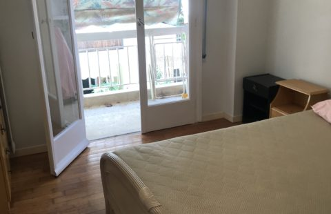 Apartment in Vironas, Athens (Sold)