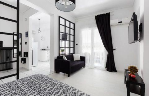 Στούντιο-Διαμέρισμα στους Αμπελόκηπους