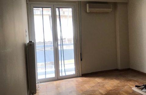 Διαμέρισμα 2ου, Νέος Κόσμος