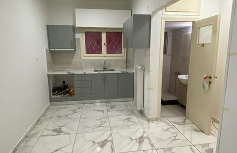Investment Flat of 35sq.m