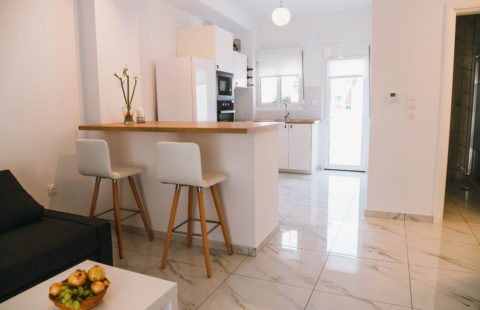Apartment for sale in Athens, Neos Kosmos