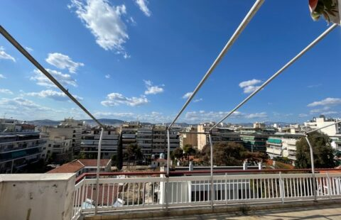 Maisonette-Apartment in Kallithea