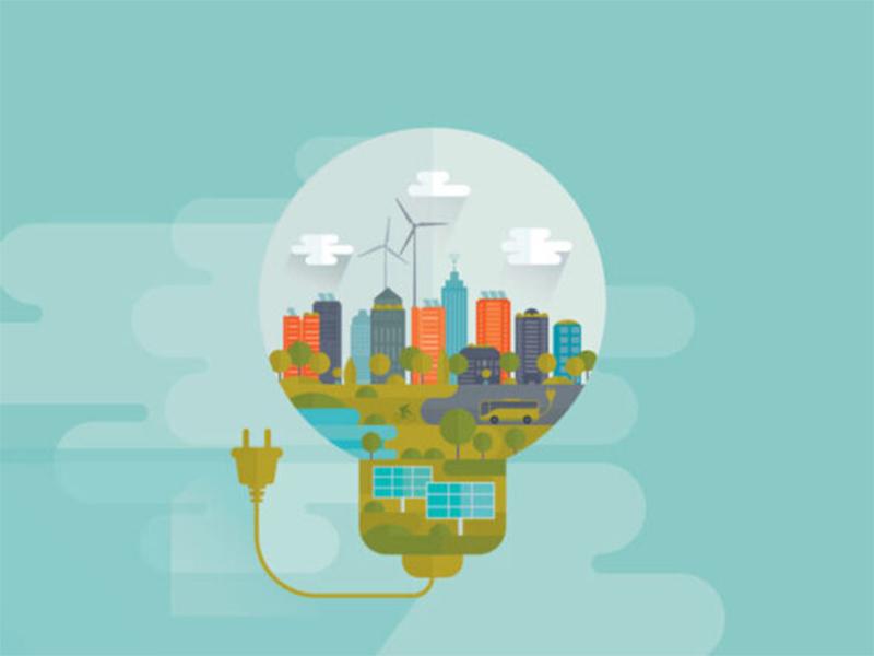 Eνεργειακή αναβάθμιση ιδιωτικών και δημόσιων κτιρίων