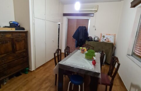 Ground-floor Apartment, Athens