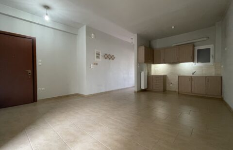 Flat for investment of 48sq.m./ For sale