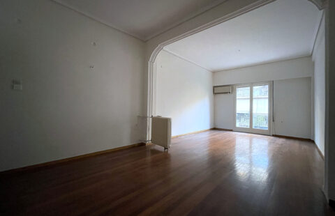 Apartment of 81 SQ.M on 2nd floor