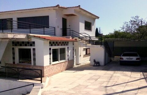 Holiday house of 170sq.m