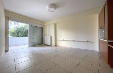1st-Floor Apartment of 49 sq.m