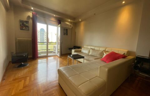Fully renovated flat of 78 SQ.M