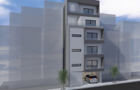 Off-Plan Apartments in Athens