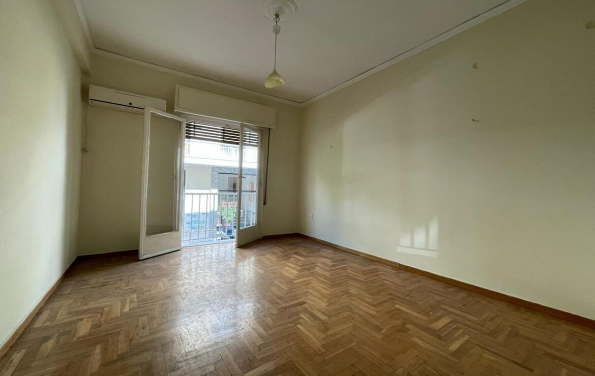 Investment Flat of 47 sq.m