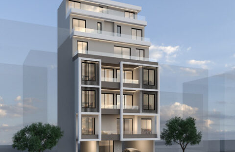 Off-plan Apartments for sale
