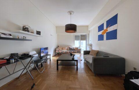3rd-Floor Apartment of 58 SQ.M